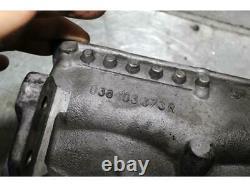 038103373r Head Volkswagen Golf V (1k1) (20032008) 1.9 Tdi 8v Man Kw77 105