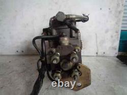 038130107d Injection Pump Volkswagen Jetta A4 1.9 Tdi Bosch 3460961