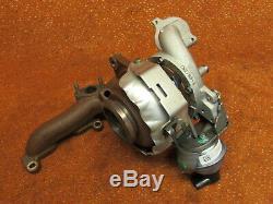 03l253016 Turbocharger Turbo 1.6 Tdi Cayc Vw Golf 6 VI Passat 3c Touran 1t3