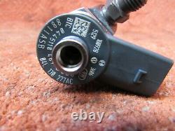 04l130277ac Complete Injection System 2.0 Tdi Vw Golf 7 Passat B8 Tiguan II