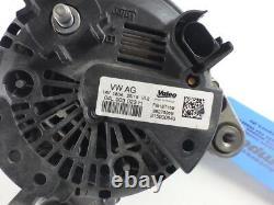 04l903023h Generator Alternator Vw Golf VII (5g1, Bq1, Be1, Be2) 2.0 Tdi 11