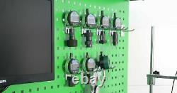 4x Injector Audi Seat Skoda Vw 1.6 Tdi Caya Cayb Siemens 03l130277b