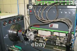4xaudi A6 2.0 Tdi Bosch Diesel Fuel Injector 0414720404 0414720402