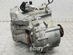 5 Speed Box Volkswagen Golf V / Leon II 2.0tdi 140hp Type Kdm 97 029 Kms
