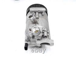 5k0820803a Air Compressor Conditioned Volkswagen Scirocco 2.0 Tdi LIM 1278436