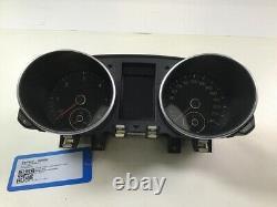 5k0920861a Vw Golf VI Meter (5k) 1.6 Tdi 77 Kw 105 Ch (02.2009-11.2012)