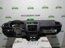 5k1857181g Dashboard Volkswagen Golf VI (5k1) 1.6 Tdi 2008 2802656