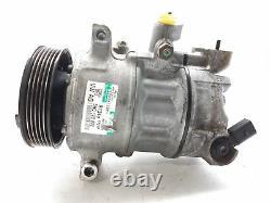 5n0820803 Air Conditioning Compressor Volkswagen Golf VI 2.0 Tdi (110 Cv) 6228331