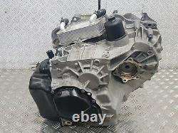 6-speed Box Dsg Qmm Volkswagen Golf VII 2.0tdi 150hp Type Qmm 48 000 Kms