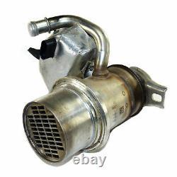 Abgas Radiator Cooler 04l131512d Vw Passat B8 Golf 7 Touran 5t 2.0tdi