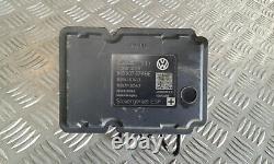 Abs Ate Volkswagen Golf VI (6) Tdi Ref 1k0907379be