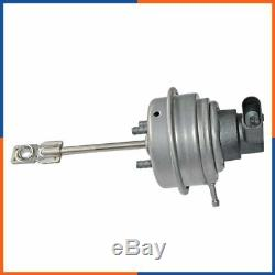 Actuator Turbo Wastegate For Volkswagen Golf VI 1.6 Tdi CV 775517-6, 775517-7