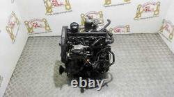 Afn Complete Engine Volkswagen Golf III 1.9 Tdi (110 Cv) 1996 R256248953 457680