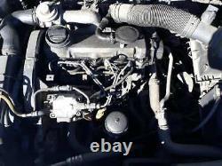 Agr Complete Motor Volkswagen Golf IV Berlina (1j1) 1.9 Tdi 4motion 1997 9238310