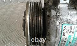Air Conditioning Compressor Vw Volkswagen Golf V (5) 1.9 Tdi Ref 1k0820803q