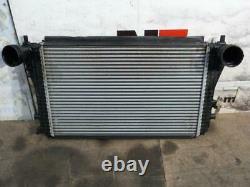 Air Exchanger (intercooler) Volkswagen Golf 6 2.0 Tdi 16v Turbo /r42336767