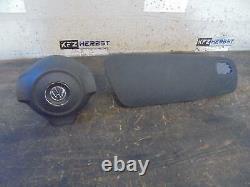 Airbag Vw Polo 6r 6r0880201d 1.6tdi 66kwkw Cayb 208783