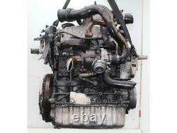 Alh Engine Volkswagen Golf IV (1j1) 1.9 Tdi 8v 90cv (1999) Electric Pump