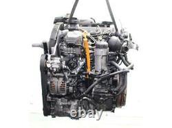 Alh Engine Volkswagen Golf IV (1j1) 1.9 Tdi 8v 90cv (2000)