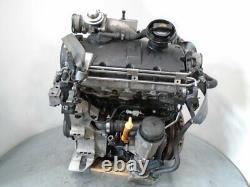 Arl Complete Engine Volkswagen Golf IV 1.9 Tdi (150 Cv) 2000 749458