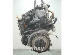 Asv Engine Volkswagen Golf IV (1j1) 1.9 Tdi 8v 110cv Man 5m (2000)