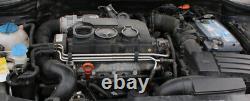 Audi Volkswagen Golf Seat Skoda 2.0tdi Pd Bmm Replacement Engine 140ps