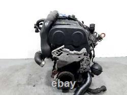 Azv Complete Engine Volkswagen Golf V 2.0 Tdi (136 Cv) 2003 1052643