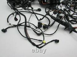 Beam Cables Engine Compartment Kit 2.0 Tdi Dsg Led Headlights Rhd Vw Golf 7