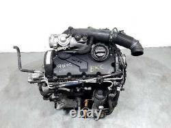 Bkc Complete Engine Volkswagen Golf V 1.9 Tdi (105 Cv) 2003 1052740