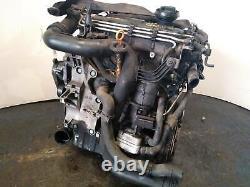 Bkc Complete Engine Volkswagen Golf V 1.9 Tdi (105 Cv) 2003 1736744