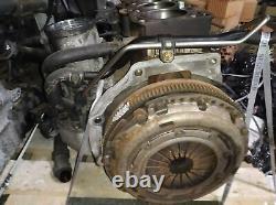 Bkd Block Volkswagen Golf V 2.0 Tdi (140 Cv) 2004 175674