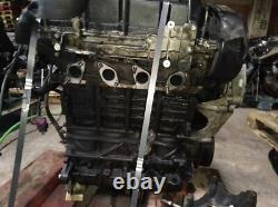 Bkd Complete Engine Volkswagen Golf V 2.0 Tdi (140 Cv) 2004 175679