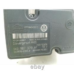 Block Abs Occasion 1k0614517bk Bef Volkswagen Golf 2.0 Tdi 16v Fap 824266756