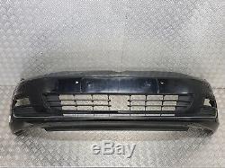 Bumper Front Bumper Sensors Holes Volkswagen Golf 7 VII Tdi After 2012