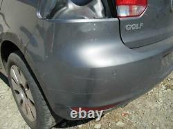 Bumper Rear Volkswagen Golf 6 1.6 Tdi 16v Turbo / R42083638