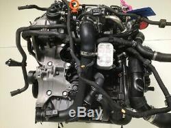 Cff Cffb Motor Motor Motor Vw Golf VI (1k) 2.0 Tdi 103 Kw