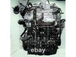 Clh Engine Imp. Bosch Volkswagen Golf VII (5g1) 1.6 Tdi 16v 105cv Man 5m (2013)
