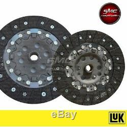 Clutch + Engine Luk Wheel Vw Golf VI 6 Touran Caddy 1.9 Tdi 105 Ch Nine