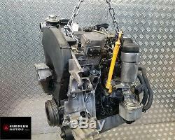 Complete Engine Volkswagen Golf IV 1.9l Tdi 110cv Year 1998 / Ahf