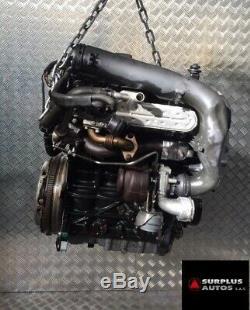 Complete Engine Volkswagen Golf V 2.0l Tdi 140cv Year 2005 / Bkd