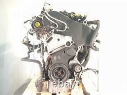 Complete Motor / Cxxb 5290083 For Volkswagen Golf VII Sportsvan 1.6 16v Tdi Dpf