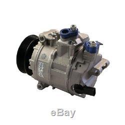 Compressor CLIM Volkswagen Golf V 2.0 Tdi 140cv 16v 103kw 10/200311/08 Ks1.522