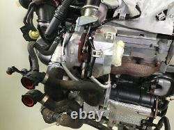 Crb Crbc Engine Vw Golf VII (5g1) 2.0 Tdi 110 Kw