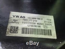 Cremaillere Assisted Volkswagen Golf V 2.0 Tdi 16v 140cv Box Aut / R23595500