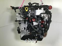 Crk Crkb Vw Golf VII Variant Engine (ba5, Bv5) 1.6 Tdi 81 Kw