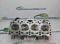 Cylinder Sedan Volkswagen Golf IV (1j1) 1.9 Tdi Year 1997 759 431