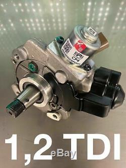 Delphi 1.2 Tdi 03p130755 Pump High Pressure Seat Ibiza 28,260,092 28,334,239