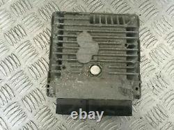 Ecu Engine Calculator A Reprogram Volkswagen Golf 6 VI 105hp 03l906023b