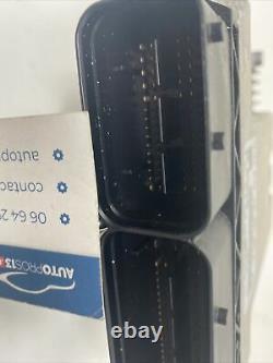 Ecu Engine Calculator Vw Volkswagen Golf 7 04l907309b 0281018510 Edc17c64