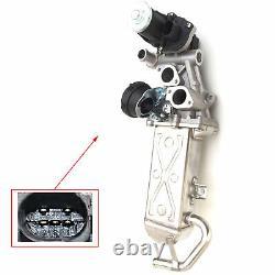 Egr Valve For Audi Seat Volkswagen 1.6 - 2.0 Tdi - 03l131512n